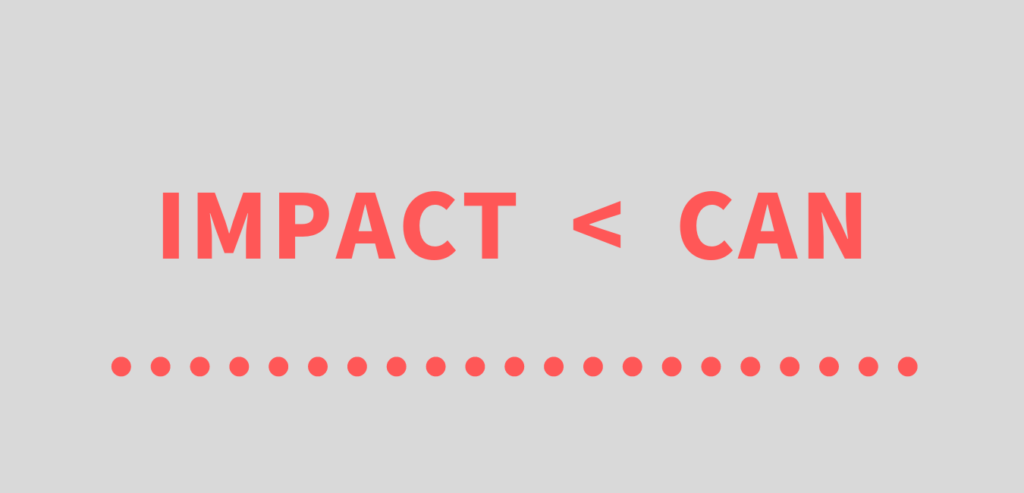 IMPACT < CAN