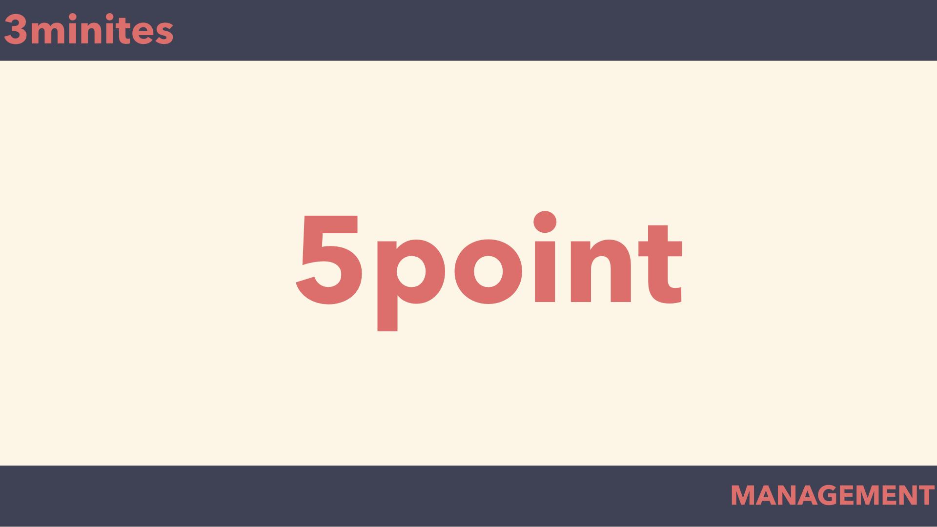 5point