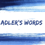 adler's words