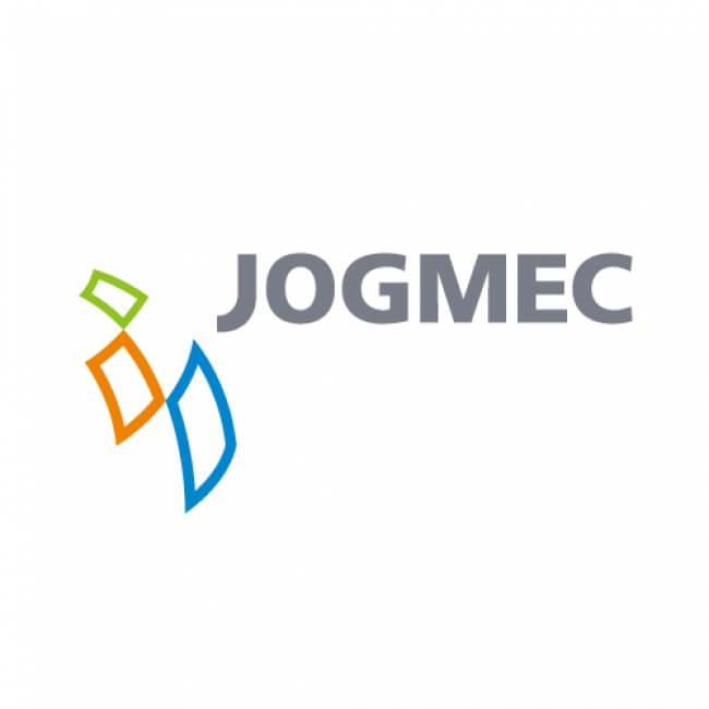 JOGMECロゴ