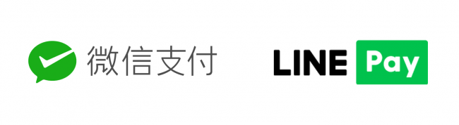 LINEpay WE chatpay