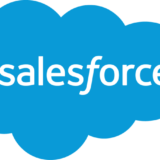 salesforceロゴ
